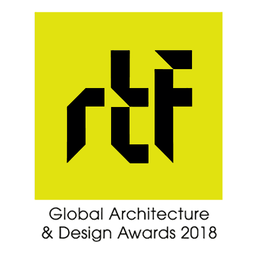 Global architecture and design award