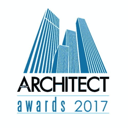 Middle east architecture award