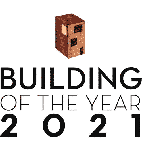Archdaily Building of the year Prize