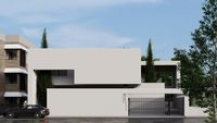thumbnail of picture no. 1 of Aseman Villa project, designed by Mohammad Reza Kohzadi