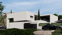 thumbnail of picture no. 11 of Aseman Villa project, designed by Mohammad Reza Kohzadi
