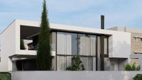 thumbnail of picture no. 15 of Aseman Villa project, designed by Mohammad Reza Kohzadi