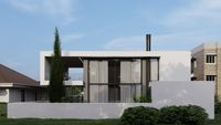 thumbnail of picture no. 17 of Aseman Villa project, designed by Mohammad Reza Kohzadi