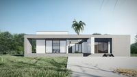 thumbnail of picture no. 14 of Shahan villa project, designed by Mohammad Reza Kohzadi