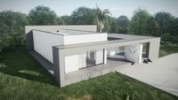 thumbnail of picture no. 16 of Shahan villa project, designed by Mohammad Reza Kohzadi