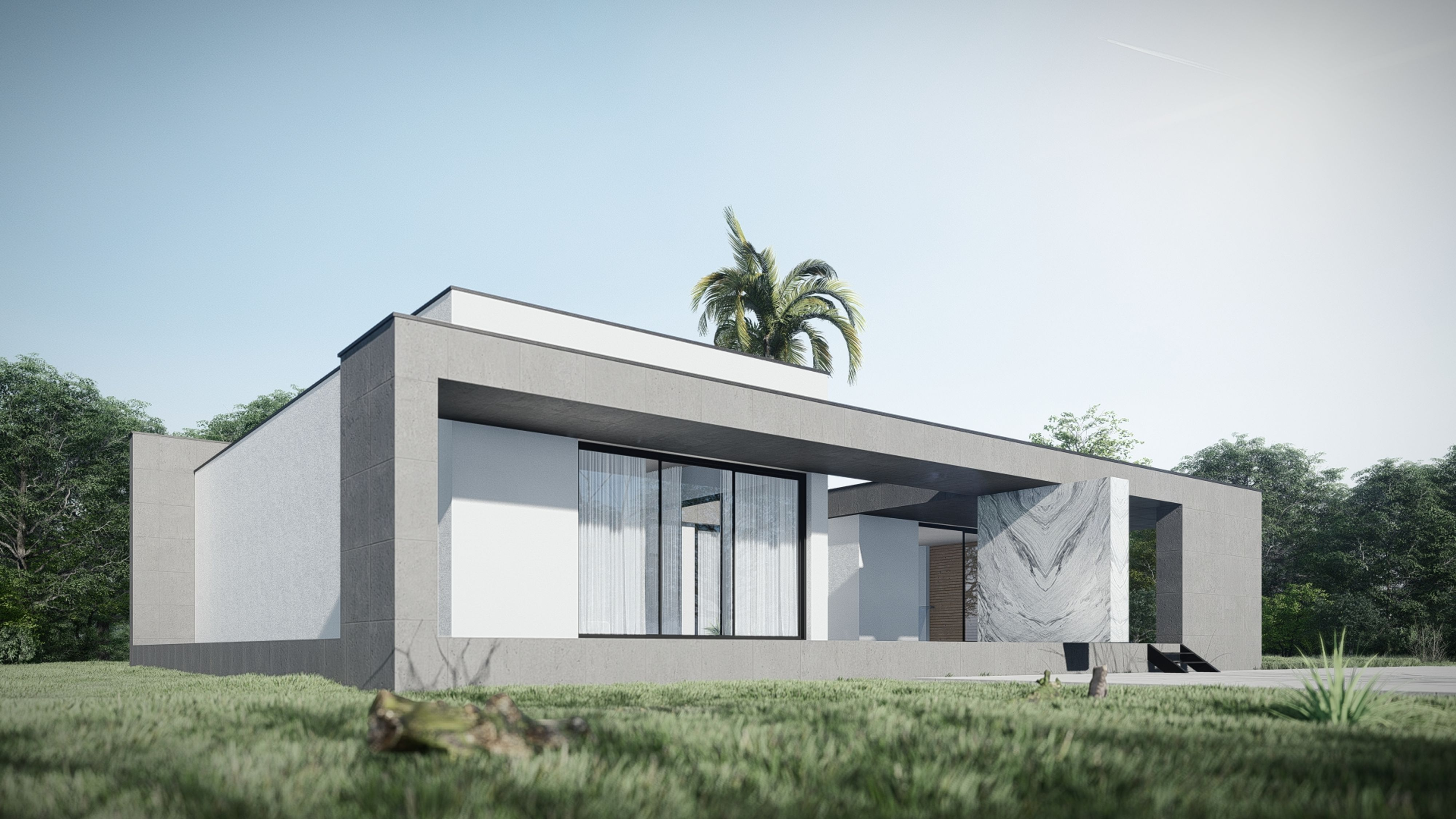 thumbnail of picture no. 19 of Shahan villa project, designed by Mohammad Reza Kohzadi